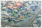 中国絨毯・ペルシャ絨毯